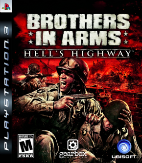 Brother in Arms Hells Hig...