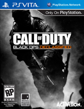 Call of Duty: Black Ops:...