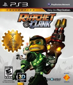 Ratchet & Clank Collectio...