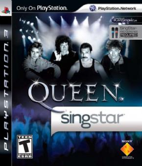 Singstar Queen (Seminovo)...