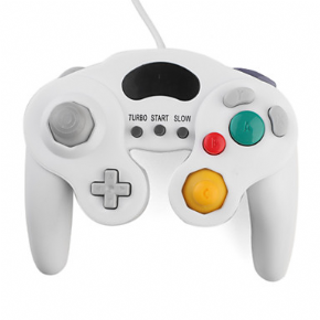 Controle Game Cube Turbo...