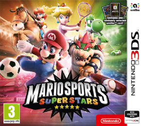 Mario Sports: Superstars...