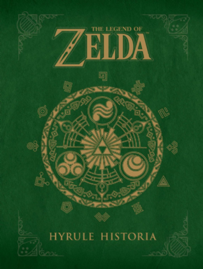 The Legend of Zelda - Hyr...
