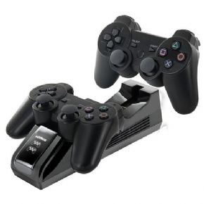 Nyko Charge Base PS3 (Sem...