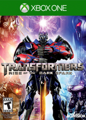 Transformers: Rise of the...