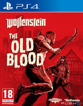 Wolfenstein: The Old Bloo...