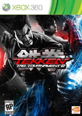 Tekken Tag Tournament 2 X...