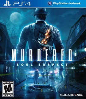 Murdered: Soul Suspect PS...