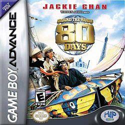 Jackie Chan 80 Days (Semi...