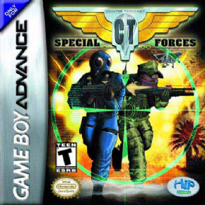Special GT Forces Game Bo...