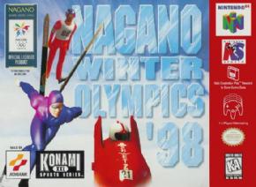 Nagano 98 (Seminovo) Nint...