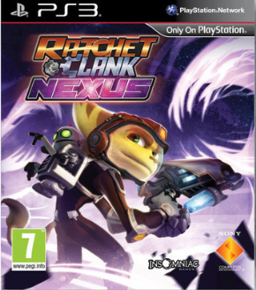 Ratchet & Clank: Into the...