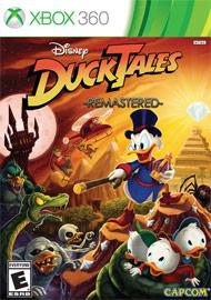 DuckTales Remastered XBOX...