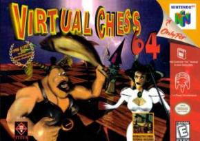 Virtual Chess 64 (Seminov...