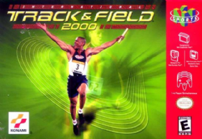 Track and Field 2000 (Sem...