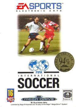 FIFA International Soccer...