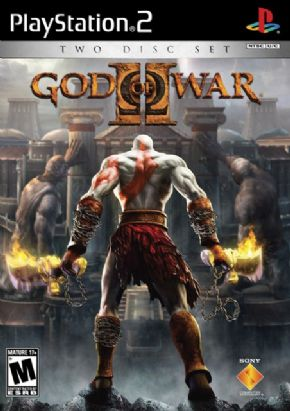 God of War 2 (Seminovo) P...