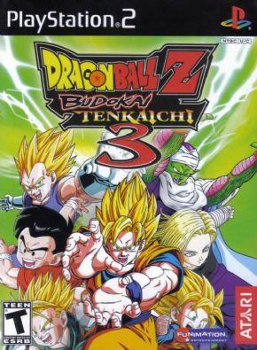 Dragon Ballz Budokai 3 (S...