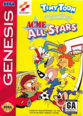 Acme All Star (Seminovo)...