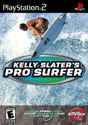 Kelly Slater (Seminovo) P...