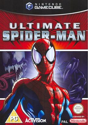 Ultimate Spider Man (Semi...
