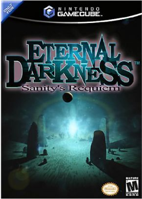 Eternal Darkness (Seminov...