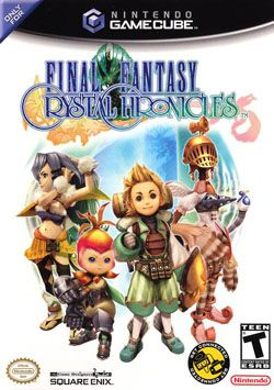 Final Fantasy Cronicles (...