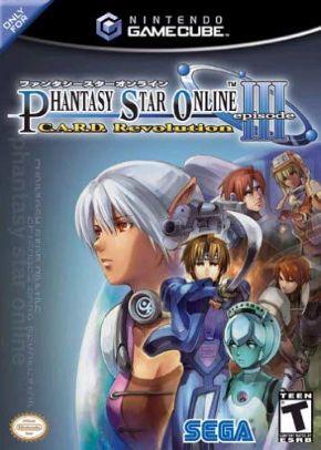 Phantasy Star Online 3 (S...