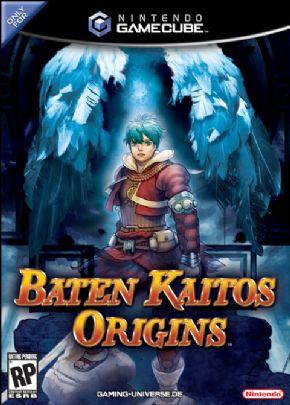 Baten Kaitos (Seminovo) C...