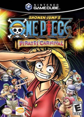 One Piece Pirates Carniva...
