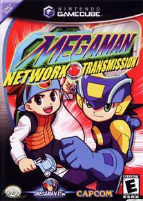 Mega Man Network (Seminov...