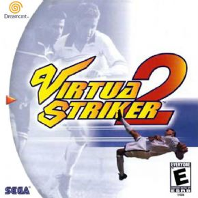 Virtua Striker 2 (Seminov...