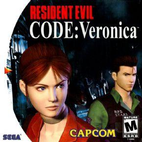 Resident Evil Code Veroni...