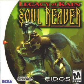 Soul Reaver (Seminovo) Dr...
