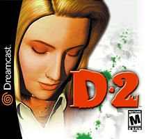 D2 (Seminovo) Dreamcast