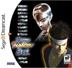 Virtua Fighter 3tb (Semin...