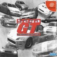 Sega GT Dreamcast - Semin...