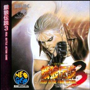 Fatal Fury 3 (Seminovo) N...