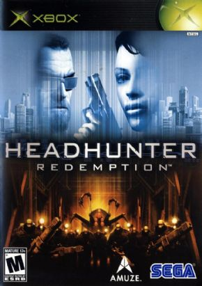 HeadHunter (Seminovo) XBO...
