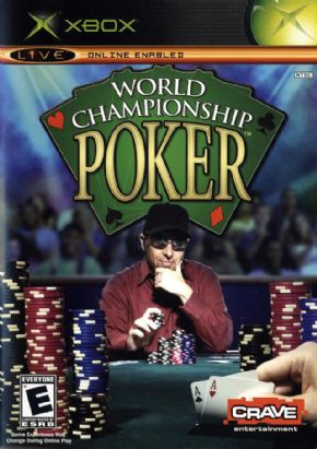 World Championship Poker...