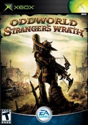 Oddworld Strangers Wrath...