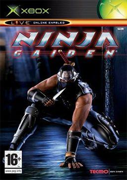 Ninja Gaiden (Seminovo) X...