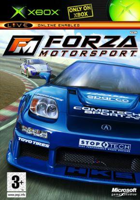 Foto Forza Motorsport (Seminovo) XBOX