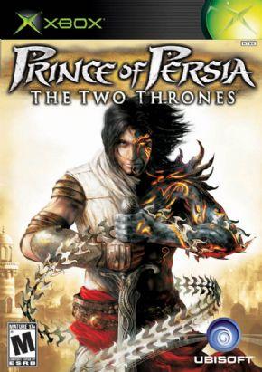 Foto Prince of Persia (Seminovo) XBOX