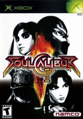 Soul Calibur (Seminovo) X...