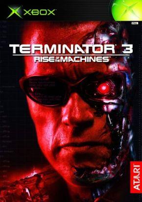Foto Terminator 3 (Seminovo) XBOX