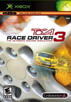 Toca Race Driver 3 (Semin...