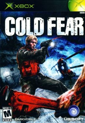 Cold Fear (Seminovo) XBOX