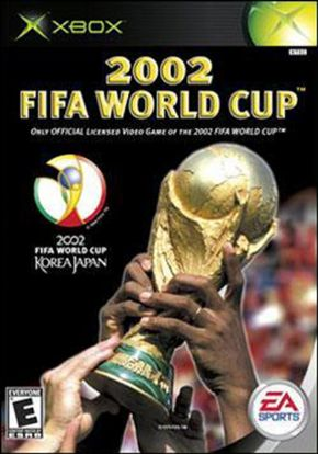 FIFA 2002 (Seminovo) XBOX