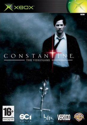 Constantine (Seminovo) XB...